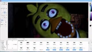 Download Como fazer um fan made de fnaf(Animatronic Video