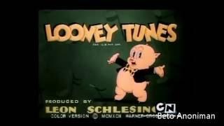 Download Looney Tunes (Abertura Gaguinho) Video