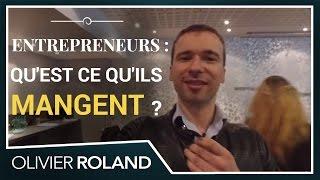 Download Que MANGENT les entrepreneurs ? (133/365) Video