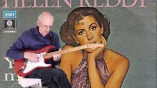 Download You're my world - Helen Reddy - Instrumental cover by Dave Monk Video