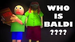 Download Monster School : Baldi's story - Minecraft Animation Video
