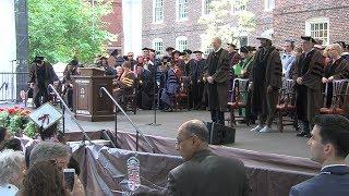 Download University Ceremony 2017 Video