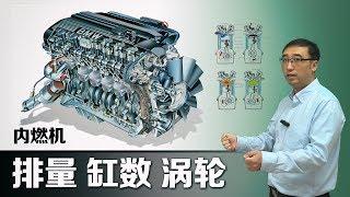 Download 汽车发动机啥原理?排量、缸数和涡轮增压什么意思?李永乐老师告诉你 Video
