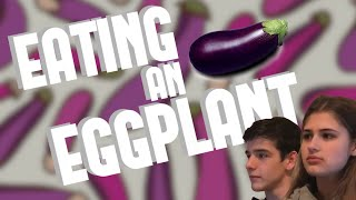 Download EATING AN EGGPLANT W/FLUB | 20K SUB SPECIAL | Geometry Dash Juniper Video
