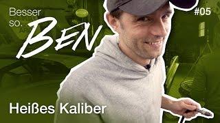 Download CLAAS | Besser so. Ben. Film #05 Heißes Kaliber. Video