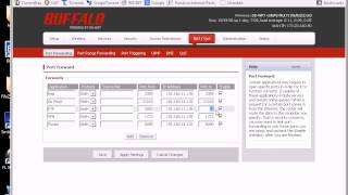 Download FileZilla Port Forwarding Video