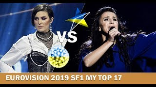 Download ESC BATTLE: MY FAVORITE SONG FROM EACH COUNTRY VS 2019 (WHO'S GONNA LOSE THEIR THRONE?) 52 COUNTRIES Video