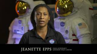Download NASA Modern Figure: Jeanette Epps Video