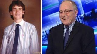 Download Alan Dershowitz on teaching Ted Cruz at Harvard Law School Video