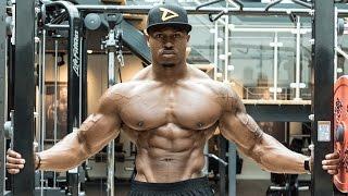 Download Simeon Panda - I Am Dedicated (Bodybuilding Motivation) Video