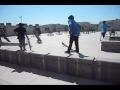 Download Black Dolfin & Wet Dream Skate Day Video