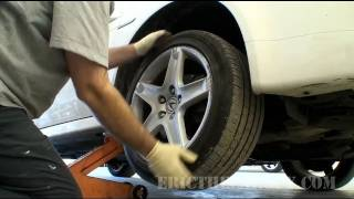 Download How To Find Suspension Noises 101 - EricTheCarGuy Video