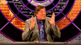 Download Stephen's Wallet - QI - Series 10 Episode 3 - BBC Two Video