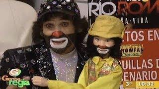 Download Marioneta de Cepillín Video