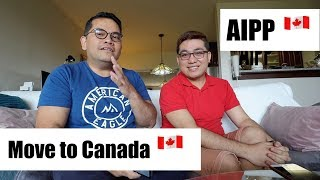 Download How to Immigrate to Canada through AIPP | English Vlog Video
