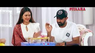 Simi Chahal With #Shonkan | Shonkan Filma Di | Pitaara TV Free