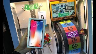 Download Won Apple iPhone X From Arcade Game! | JOYSTICK Video