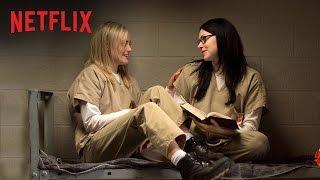 Download Orange is the New Black - Temporada 3 - Netflix [HD] Video