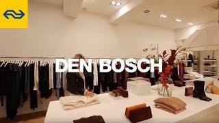 Download Ontdek de hotspots in Den Bosch | NS Video