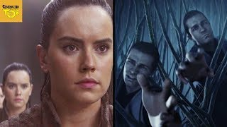 Download We Found Rey's Parents   The Mirror Scene Explained Video