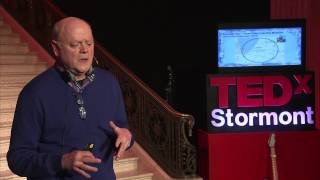 Download Creativity and Imagination: Gregg Fraley at TEDxStormont Video