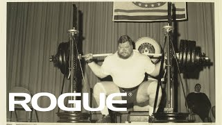 Download ROGUE Legends Series: Terry Todd / Trailer Video