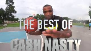 Download Top Moments Of CashNasty Basketball Highlights! Crossovers & Gamewinners Video