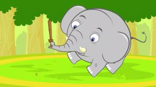 Download The Elephant vs the Ant Video