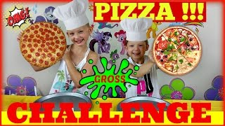 Download PIZZA CHALLENGE - Magic Box Toys Collector Video