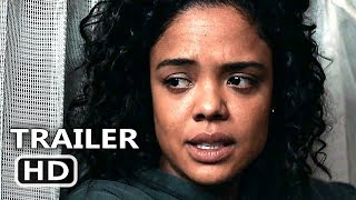 Download LITTLE WOODS Official Trailer (2019) Tessa Thompson, Lily James Movie HD Video