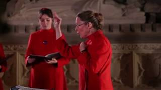 Download The Reproaches (Sanders) Ely Cathedral Choir Video