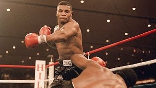 Download Mike Tyson all knockouts collection Video
