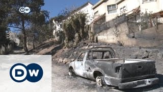 Download Haifa after the fires | DW News Video
