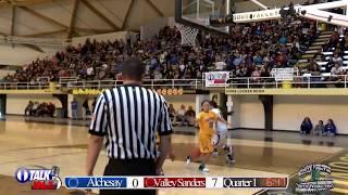 Download Alchesay vs Valley Sanders Girls Basketball Highlights! Video