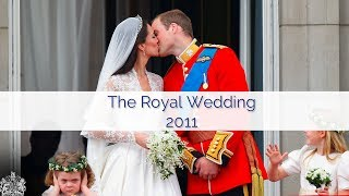 Download The Wedding of Prince William and Catherine Middleton Video