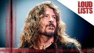 Download 10 Awesome 'Good Guy Grohl' Moments Video