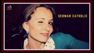 Download German Girl || Margarete Strauss || Catholic Church || Full Interview Video