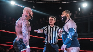 Download WCPW Loaded #22.3 Rampage vs Bad Bones Video