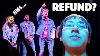Download THE JAKE PAUL TEAM 10 TOUR EXPERIENCE (Awful) Video