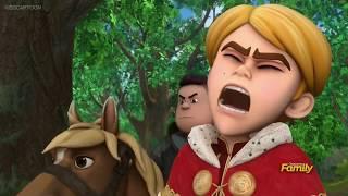 Download Robin Hood mischief in Sherwood episode 4 Video