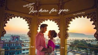 Download I'm Here For You | Indian Wedding Film Video