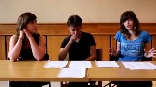 Download Ask Oxford - Resits, Pooling, What if my parents didn't go to Oxford? Video