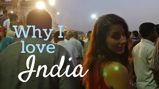 Download Why I love India Video