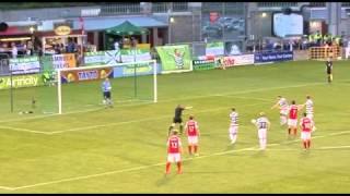 Download Highlights: Rovers 0 - Saints 4 Video