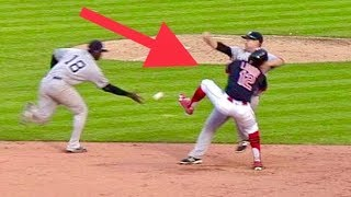 Download MLB | Legal or illegal move ? Video