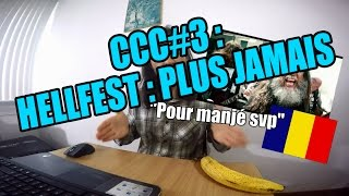Download Contre Contre Clichés #3 - HELLFEST : PLUS JAMAIS ?! Video