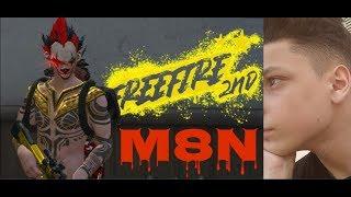 Download [M8N] السرعة لعبتي وانا بكم مستمر 💀 - Free Fire The Best Clips Video