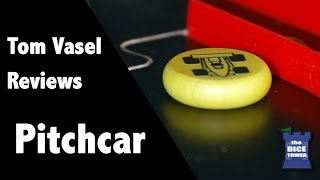 Download Pitchcar Review - with Tom Vasel Video
