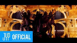 Download TWICE ″Feel Special″ M/V TEASER Silhouette Intro Video