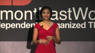 Download Ignite your intuition, Christina Ambubuyog at TEDxFremontEastWomen Video